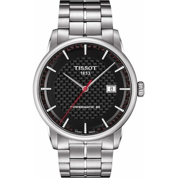 Tissot Luxury Automatic Asian Games 2014 Gents Limited Edition