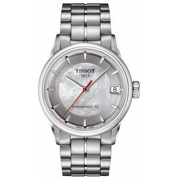 Tissot Luxury Automatic Asian Games 2014 Lady