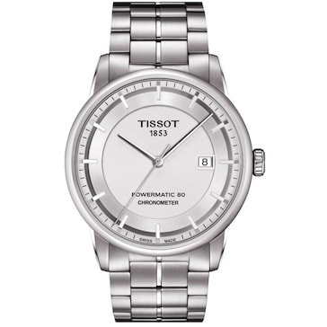 Tissot Luxury Automatic COSC Chronometer T086.408.11.031.00
