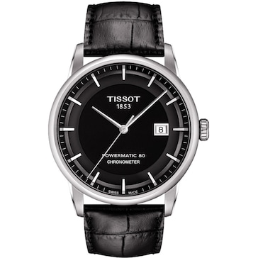 Tissot Luxury Automatic COSC Chronometer