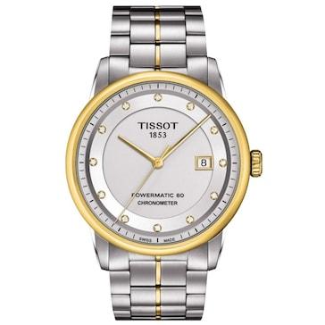 Tissot Luxury Automatic COSC Chronometer