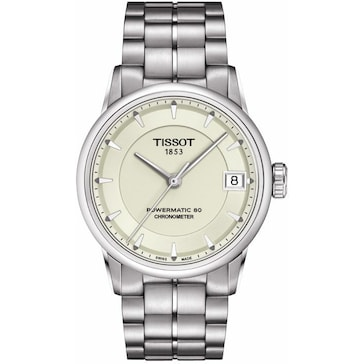 Tissot Luxury Automatic COSC Chronometer T086.208.11.261.00