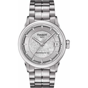 Tissot Luxury Automatic Jungfraubahn Special Edition T086.207.11.031.10