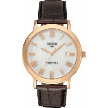 Tissot Oroville Automatic T71.8.462.73