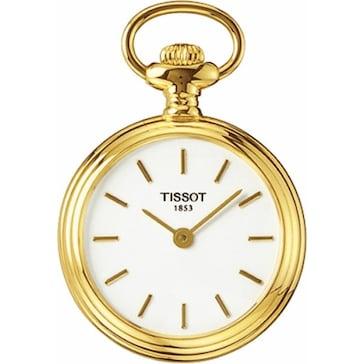 Tissot Pendant T81.3.216.61