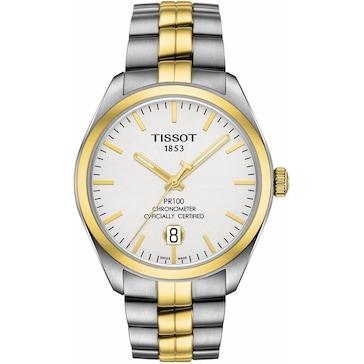 Tissot PR 100 Automatic COSC Chronometer