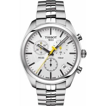 Tissot PR 100 Chronograph Le Tour De France 2016 Special Edition T101.417.11.031.01