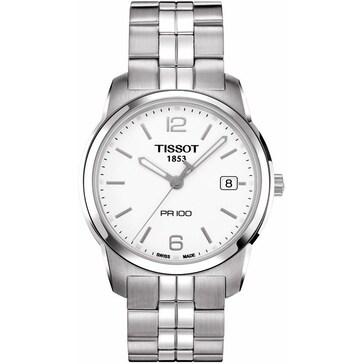 Tissot PR 100 Quartz T049.410.11.017.00