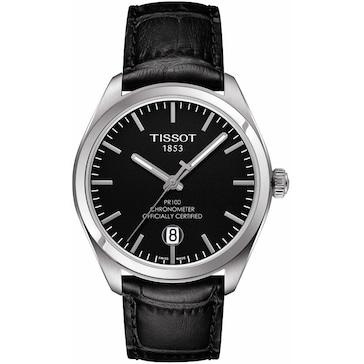 Tissot PR 100 Quartz COSC Chronometer T101.451.16.051.00
