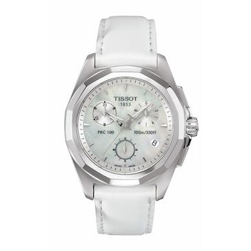 Tissot PRC 100 Chronograph T008.217.16.111.00