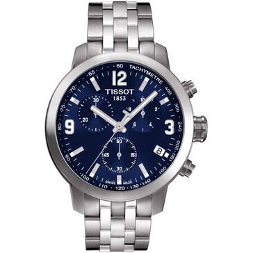Tissot PRC 200 Quartz Chronograph T055.417.11.047.00