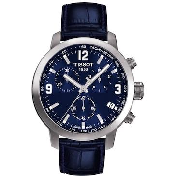 Tissot PRC 200 Quartz Chronograph T055.417.16.047.00