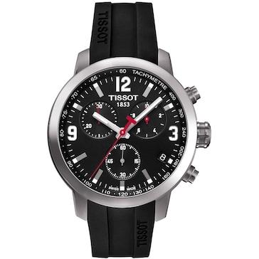 Tissot PRC 200 Quartz Chronograph T055.417.17.057.00