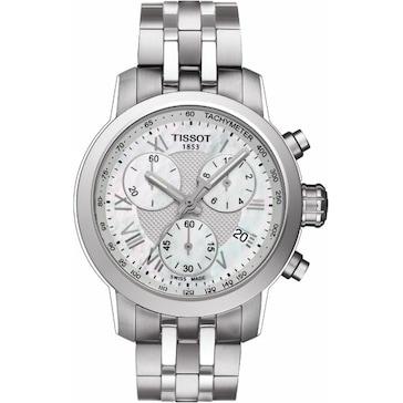 Tissot PRC 200 Quartz Chronograph T055.217.11.113.00