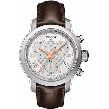 Tissot PRC 200 Quartz Chronograph T055.217.16.033.02