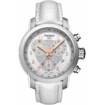 Tissot PRC 200 Quartz Chronograph T055.217.16.032.01