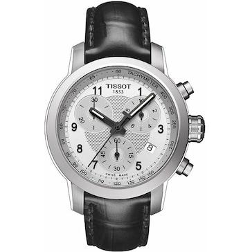 Tissot PRC 200 Quartz Chronograph T055.217.16.032.02