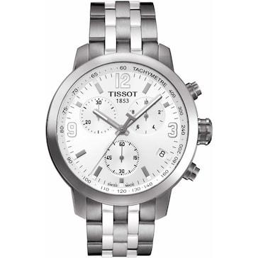 Tissot PRC 200 Quartz Chronograph T055.417.11.017.00