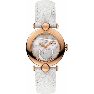 Tissot Pretty Diamonds T918.210.76.116.01
