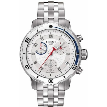 Tissot PRS 200 Ice Hockey 2013 Special Edition