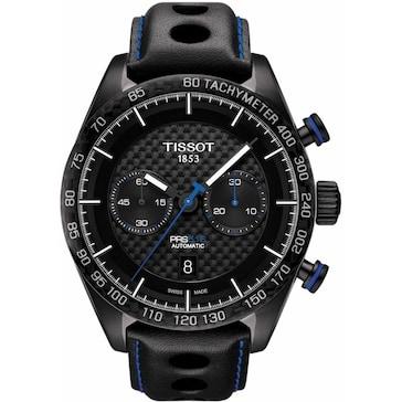 Tissot PRS 516 Automatic Chronograph T100.427.36.201.00