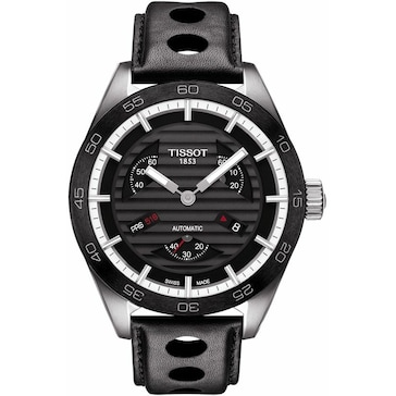 Tissot PRS 516 Automatic Small Second T100.428.16.051.00
