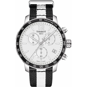 Tissot Quickster NBA Brooklyn Nets