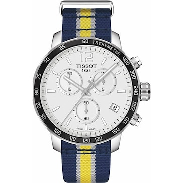 Tissot Quickster NBA Indiana Pacers