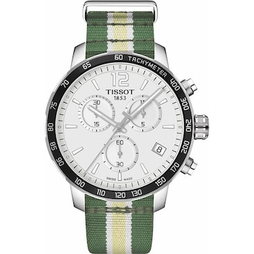 Tissot Quickster NBA Milwaukee Bucks