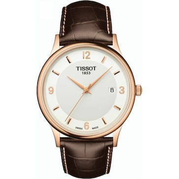 Tissot Rose Dream Quartz T914.410.76.017.00