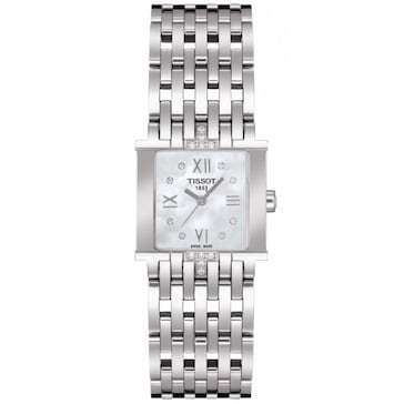 Tissot Six-T Diamonds