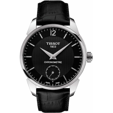 Tissot T-Complication COSC Chronometer