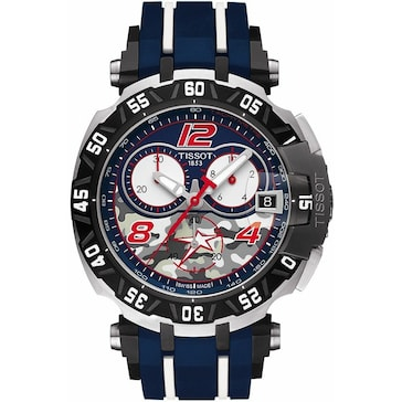 Tissot T-Race Nicky Hayden 2016 Limited Edition