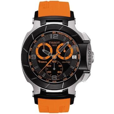 Tissot T-Race Quartz Chronograph