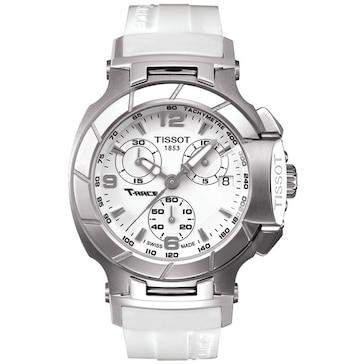 Tissot T-Race Quartz Chronograph Lady