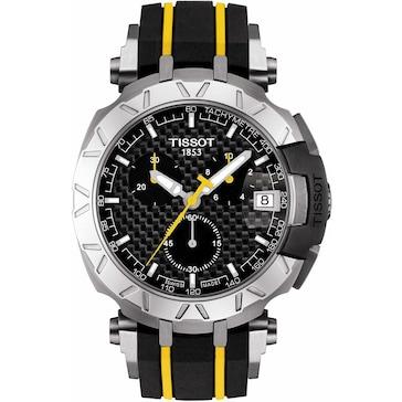 Tissot T-Race Quartz Chronograph Le Tour De France 2016 Special Edition
