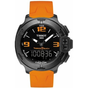 Tissot T-Race Touch Aluminium T081.420.97.057.02