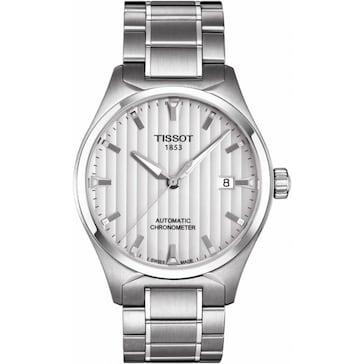 Tissot T-Tempo COSC Chronometer T060.408.11.031.00