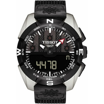 Tissot T-Touch Expert Solar Estavayer 2016 Special Edition