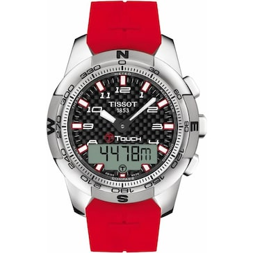 Tissot T-Touch II Asian Games 2014 Limited Edition