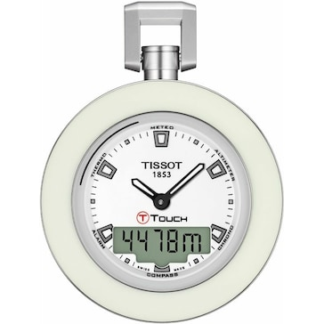 Tissot T-Touch Pocket T857.420.19.011.00