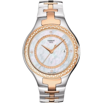 Tissot T12 Diamonds T082.210.62.116.00