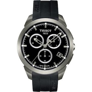 Tissot Titanium Chronograph T069.417.47.051.00