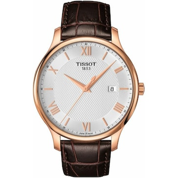 Tissot Tradition T063.610.36.038.00