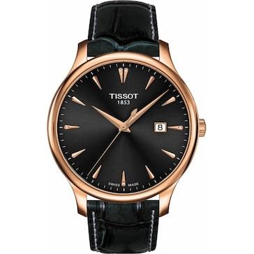 Tissot Tradition T063.610.36.086.00