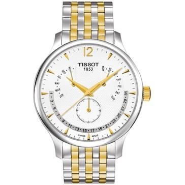 Tissot Tradition Perpetual Calendar T063.637.22.037.00