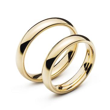 Trauringe / Eheringe Golden Superiority