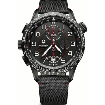 Victorinox Swiss Army AirBoss Mach 9 Black Edition 241716
