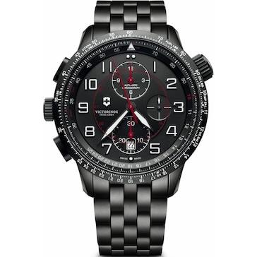 Victorinox Swiss Army AirBoss Mach 9 Black Edition 241742