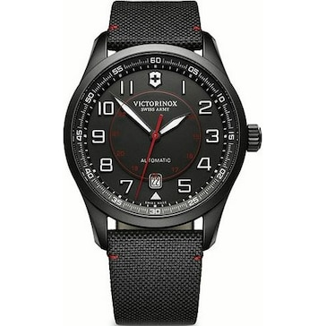 Victorinox Swiss Army AirBoss Mechanical Black Edition 241720